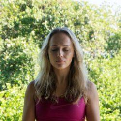 Think Natalia - Meditation - Vipassana