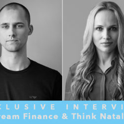 Think Natalia Interview Creamfinance Matiss Ansviesulis