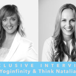 Think Natalia - Yoginfinity