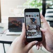 Apps instagram stories - Think Natalia